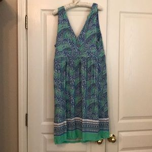 Old Navy  knit dress XL